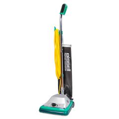 BISBG101 - BissellBigGreen Commercial ProShake Comfort Grip Handle Upright Vacuum