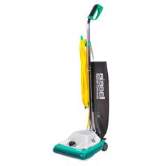 BISBG101H - BissellBigGreen Commercial ProBag Comfort Grip Handle Upright Vacuum