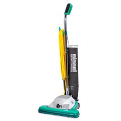 BISBG102 - BissellBigGreen Commercial ProShake Comfort Grip Handle Upright Vacuum