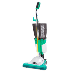 BISBG102DC - BissellBigGreen Commercial ProCup Comfort Grip Handle Upright Vacuum