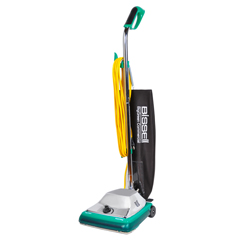 BISBG107HQS - BissellBigGreen Commercial DayClean Quiet-Motor System Upright Vacuum
