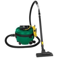 BISBGCOMP9H - BissellBigGreen Quiet Lightweight Canister Vacuum