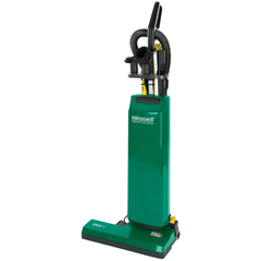 BISBGUPRO18T - BissellBigGreen Commercial Bagged Upright Vacuum