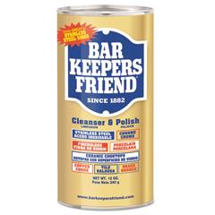 BKF11510 - Bar Keepers Friend® Powdered Cleanser & Polish