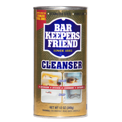 BKF11514 - Bar Keepers Friend® Powdered Cleanser