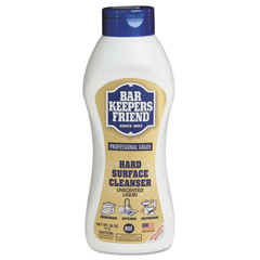 BKF11665 - Bar Keepers Friend® Hard-Surface Soft Cleanser