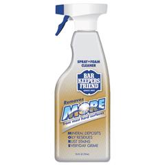 BKF11727 - Bar Keepers Friend® MORE Spray + Foam Cleaner