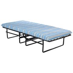 BLAXK-14FR - Blantex - 30 Roll-A-Way Bed with Wheels