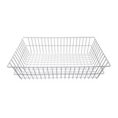 BLI2422441000 - Blickman Industries - 6 Wire Basket For Folding Utility Cart