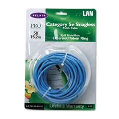 BLKA3L79150BLUS - Belkin® CAT5e Patch Cables