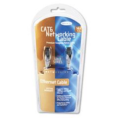 BLKA3L98014S - Belkin® CAT6 UTP Computer Patch Cable