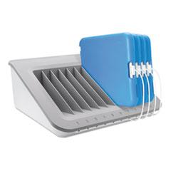 BLKB2B074 - Belkin® Store and Charge Tablet Docker