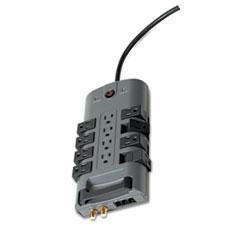 BLKBP11223008 - Belkin® Pivot Plug Surge Protector