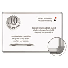 BLT219PH - Best-Rite® Magne-Rite Magnetic Dry Erase Board