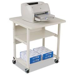 BLT22601 - BALT® Heavy-Duty Mobile Laser Printer Stand