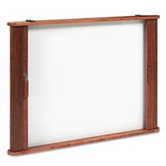 BLT25010 - Best-Rite® Tambour Door Enclosed Cabinet