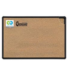 BLT300PGT1 - Best-Rite® Black Splash-Cork Board