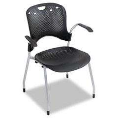 BLT34554 - BALT® Circulation Series Stacking Chair