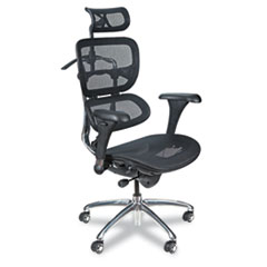 BLT34729 - BALT® Ergonomic Executive Butterfly Chair