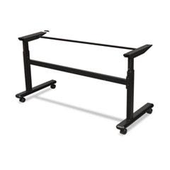 BLT90317 - BALT® Height-Adjustable Flipper Table Base