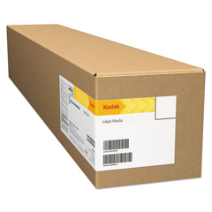 BMG08400124A - Kodak Professional Inkjet Fibre Glossy Fine Art Paper Roll