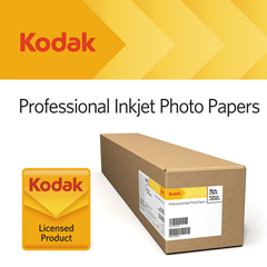 BMGKPRO10G - Kodak Professional Inkjet Photo Paper Roll