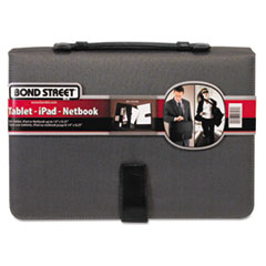 BND465600CHA - Bond Street, Ltd. Tablet Case/Organizer