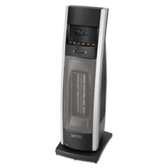 BNRBCH9212RNU - Bionaire™ Ceramic Mini Tower Heater with LCD Control