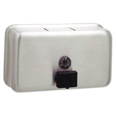 BOB2112 - ClassicSeries® Horizontal Surface-Mounted Soap Dispenser
