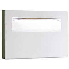 BOB221 - Stainless Steel Toilet Seat Cover Dispenser