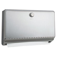 BOB2621 - ClassicSeries® Surface-Mounted Paper Towel Dispenser