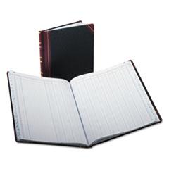 BOR1602121512 - Boorum  Pease® Extra-Durable Bookstyle Bound Columnar Book