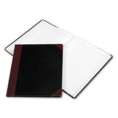 BOR160212158 - Boorum  Pease® Extra-Durable Bookstyle Bound Columnar Book