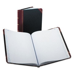BOR21150Q - Boorum  Pease® Extra-Durable Bookstyle Bound Columnar Book