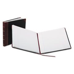 BOR25300R - Boorum & Pease® Extra-Durable Bookstyle Bound Columnar Book