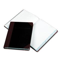 BORL21300R - Boorum  Pease® Laboratory Notebook