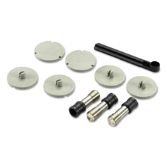 BOS03203 - Bostitch® 03200 XTreme Duty Replacement Punch Heads and Disk Set