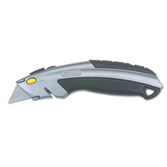 BOS10788 - Stanley® Curved Design Quick Change Utility Knife