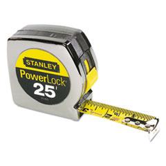 BOS33425 - Stanley Bostitch® Powerlock® Tape Rule