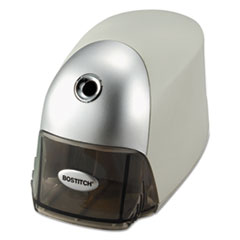 BOSEPS8HDGRY - Quiet Sharp Executive™ Electric Pencil Sharpener