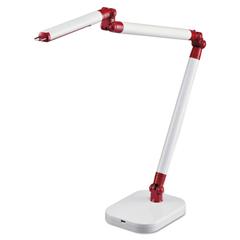 BOSLED10ARCWHRD - BLACK+DECKER PureOptics™ SummitFlex™ Ultra Reach LED Desk Light