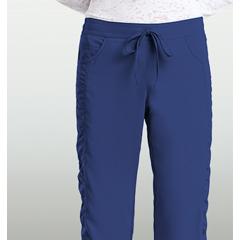 BRC8201-23-L - BarcoKD110™ Kayla Shirred Seam Scrub Pant