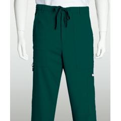 BRC0203-37-M - Grey's AnatomyMens 6-Pocket Utility Scrub Pants