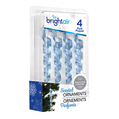 BRI900130 - BRIGHT Air® Scented Ornaments Air Fresheners