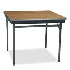 BRKCL36WA - Barricks Special Size Folding Table
