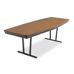 BRKECT368WA - Barricks Economy Conference Folding Table