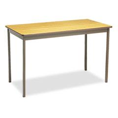 BRKUT244830LQ - Barricks Utility Table
