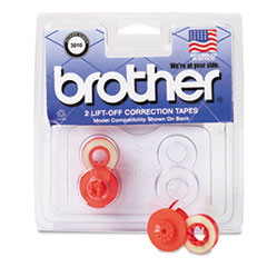 BRT3010 - Brother 3010 Compatible Lift-Off Correction Tape