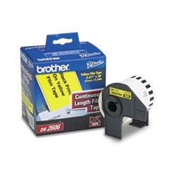 BRTDK2606 - Brother® Continuous Length Label Tape for QL Label Printers