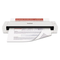 BRTDS720D - Brother® DS-Series Mobile Scanner